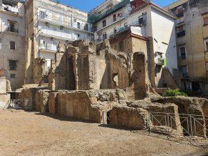 26 e 27 Settembre 2020 Visite al Complesso Monumentale di Carminiello ai Mannesi – Napoli