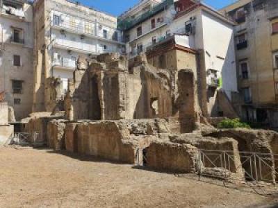 cover 26 e 27 Settembre 2020 Visite al Complesso Monumentale di Carminiello ai Mannesi – Napoli