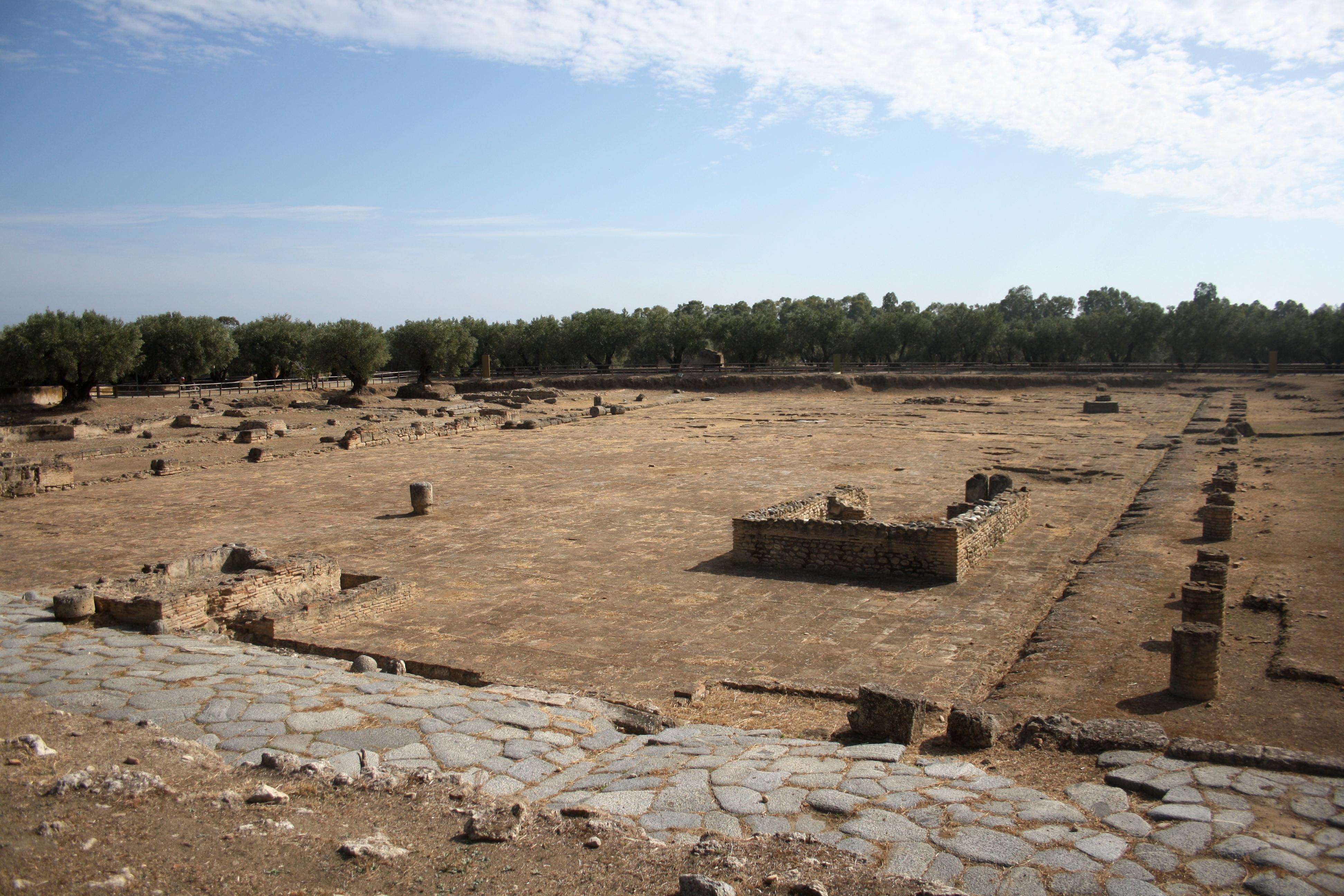 Riapre il Museo e Parco archeologico nazionale di Scolacium