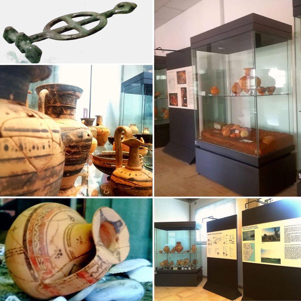 Riapre il Museo nazionale archeologico della Sibaritide