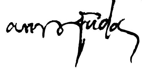 Da documento a monumento: i 1300 anni della cartola de accepto mundio di Anstruda e il suo percorso attraverso i secoli (12 maggio 721 - 12 maggio 2021)