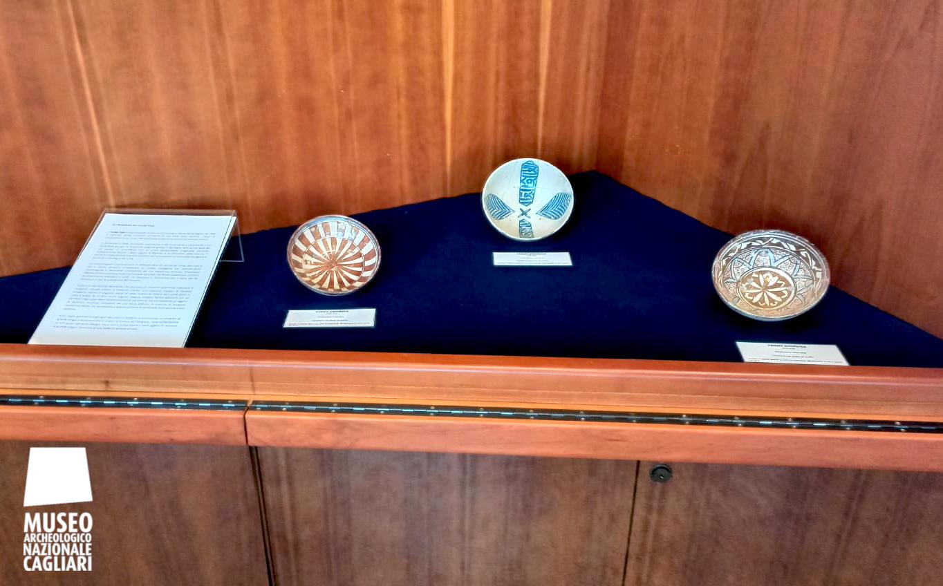 Riapertura del Museo Archeologico Nazionale di Cagliari
