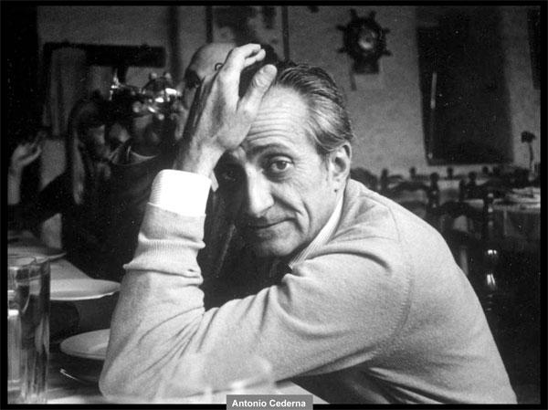 Antonio Cederna (1921-1996). L'esigenza di catalogare e di conoscere i territori