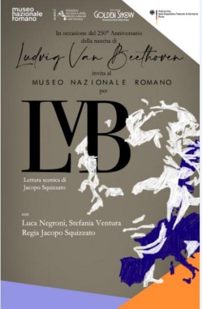 cover Ludvig Van Beethoven
