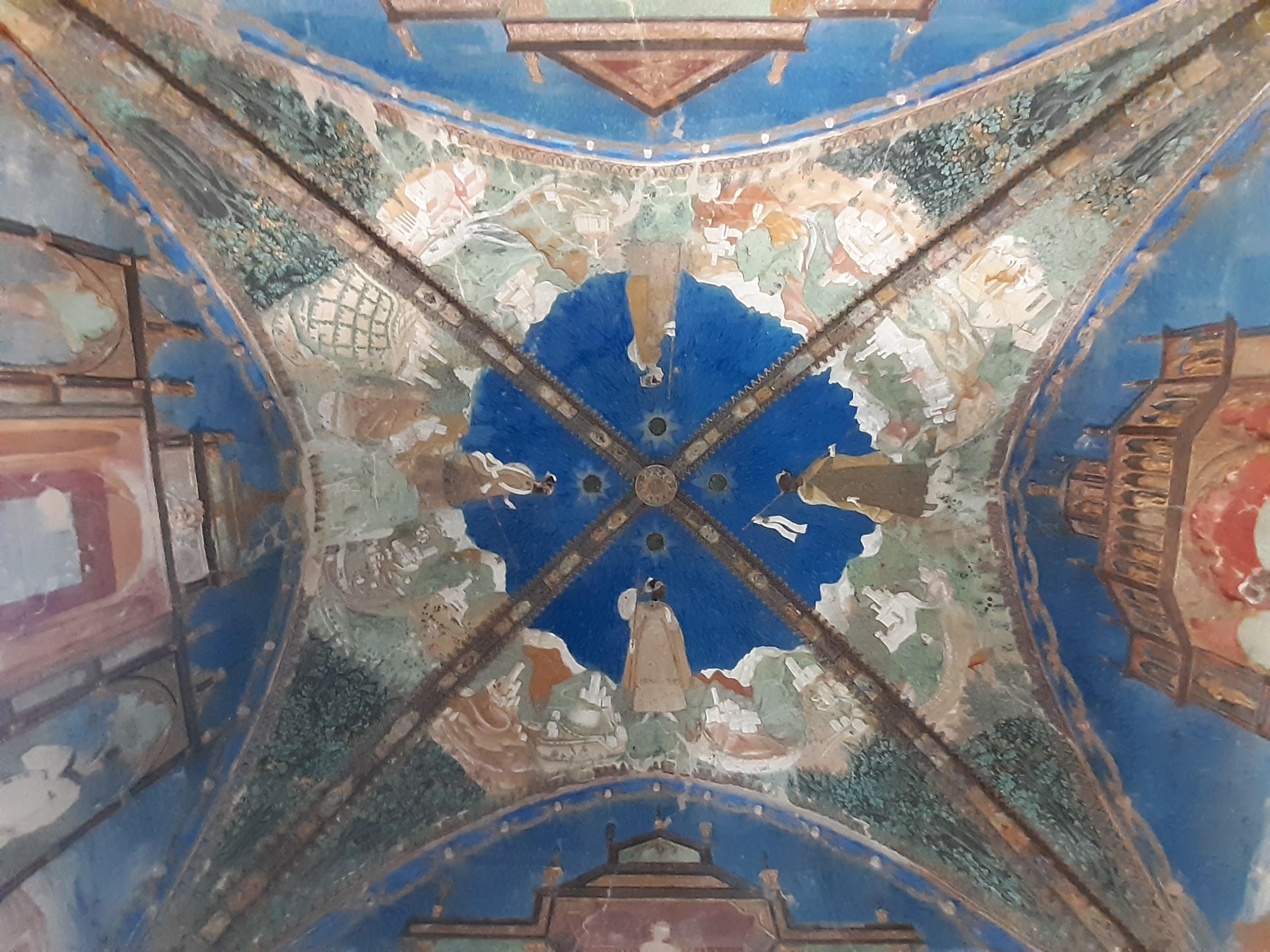 GEP al Castello di Torrechiara
