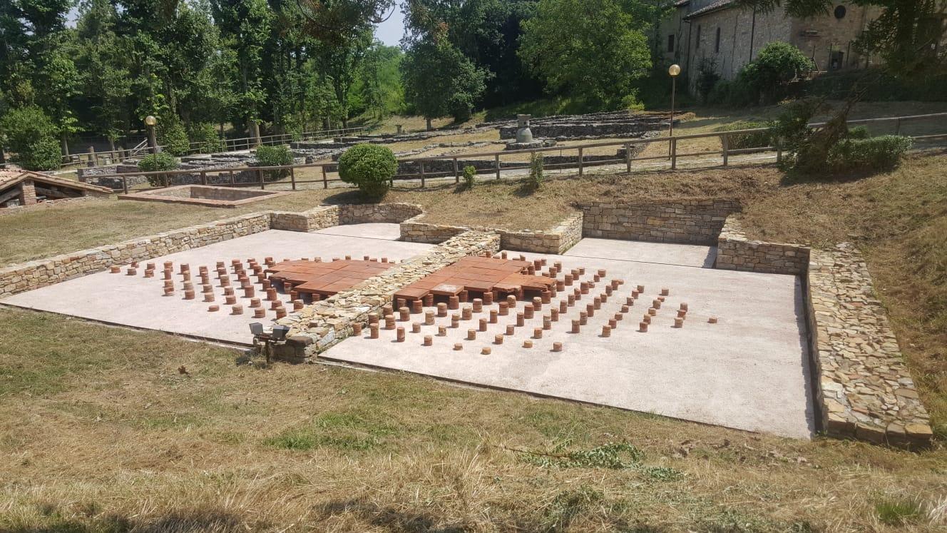 Apertura prolungata dell'Area Archeologica di Veleia Romana