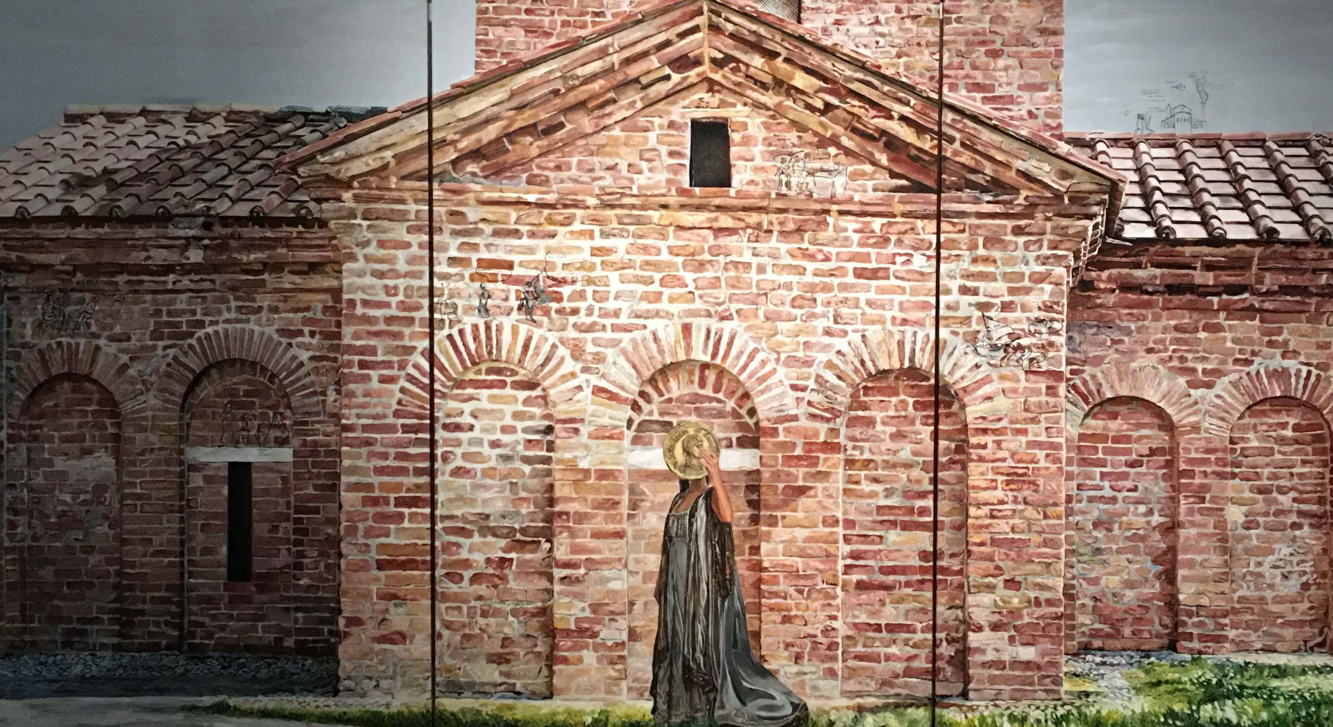 Ravenna, le donne e la città | Apertura serale per la Notte dei Musei
