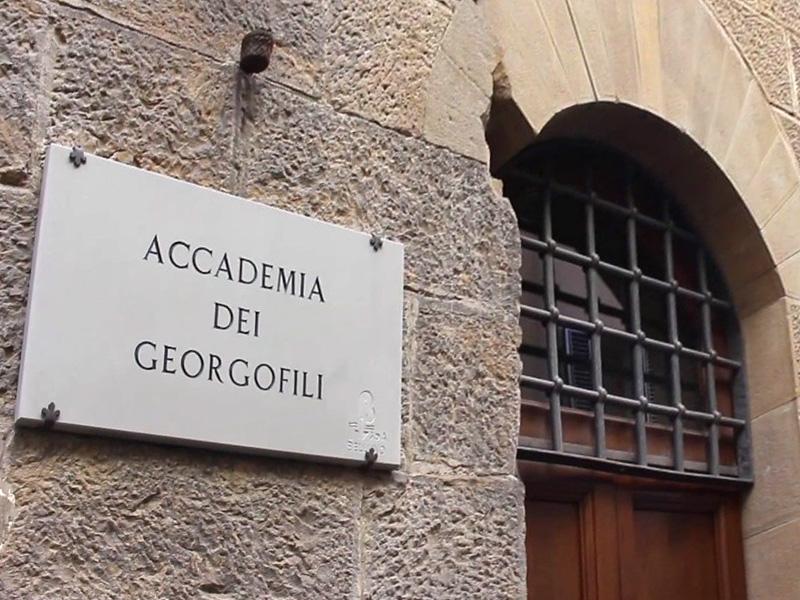 Direzione generale Archivi - Video d'archivio: Il salvataggio dell'Accademia dei Georgofili di Firenze