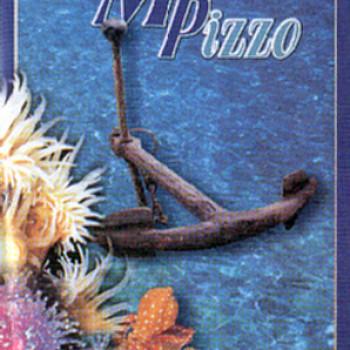 cover Museo del mare di Pizzo Forno
