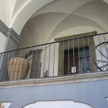 cover Museo civico archeologico di Nicotera