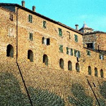 cover Morro d'Alba - centro storico