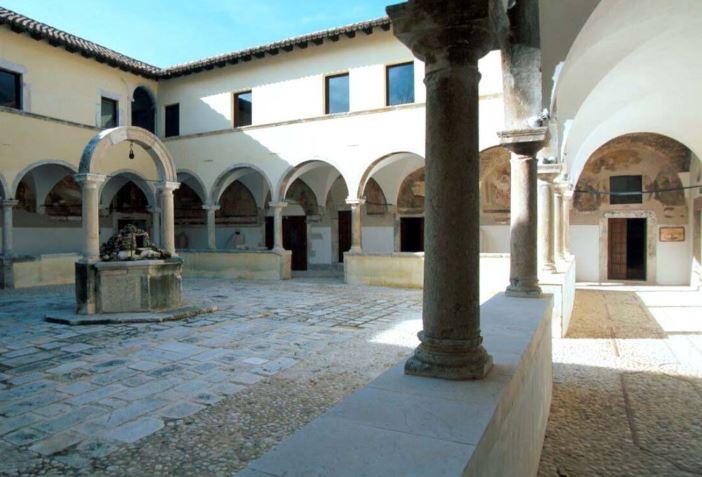 Museo civico aufidenate - Ministero della cultura