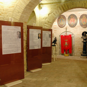 cover Museo del Risorgimento di Castelfidardo