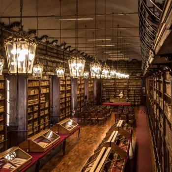 cover Biblioteca Universitaria di Pavia
