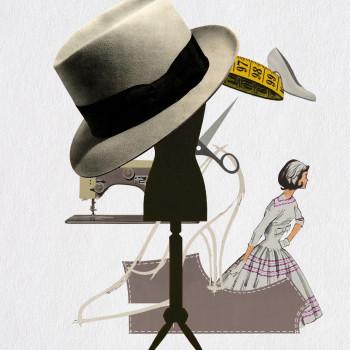Dal 22 al 28 settembre è la Settimana della Moda / Fashion Week . Sette giorni dedicati alla bellezza. Scoprila tutto l'anno nelle collezioni dei museitaliani : www.beniculturali.it/luoghi/cerca-luogo