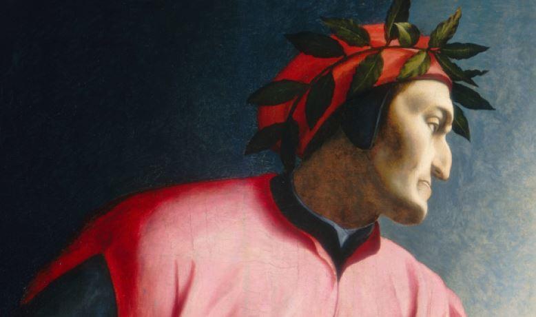 """""""Il Ritratto di Dante del Bronzino"""" Conferenza in streaming del Prof. Antonio Natali"""