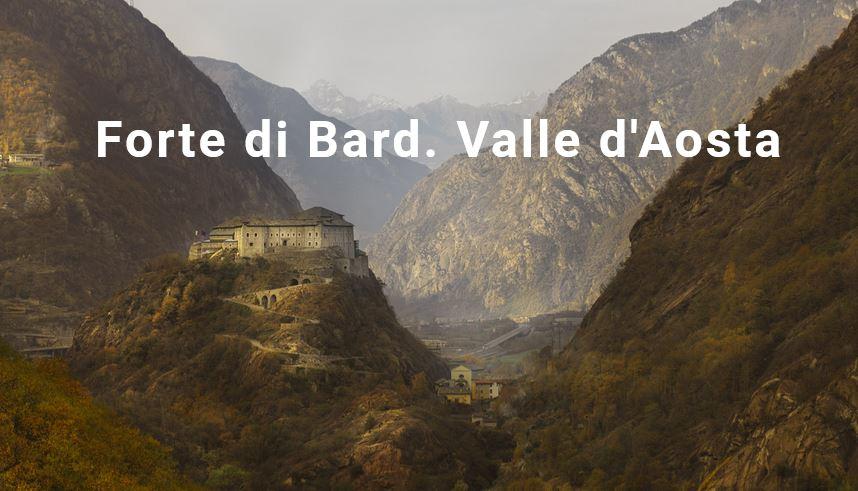 Al Forte di Bard esposta una Divina Commedia del 1487 e dal 25 marzo una mostra Omaggio a Dante 1321-2021
