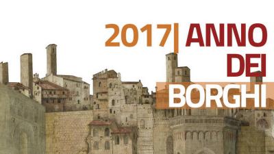 cover 2017 ANNO DEI BORGHI