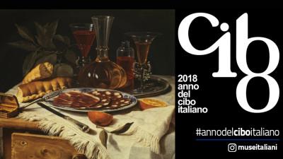 cover 2018 ANNO DEL CIBO ITALIANO