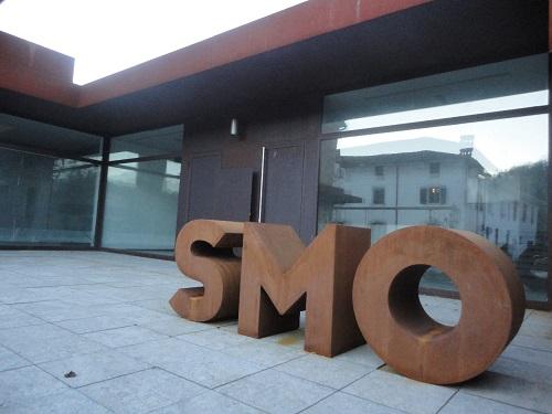 Museo di paesaggi e narrazioni (SMO - Slovensko multimedialno okno) -  Ministero della cultura