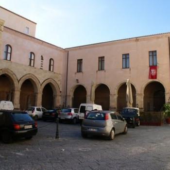 cover Museo diocesano di Tropea